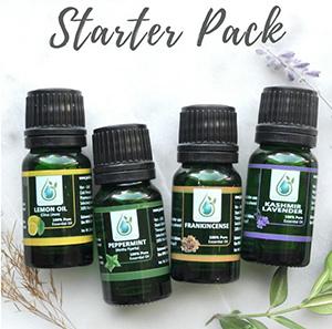 best organic essential oils