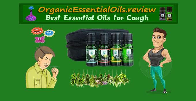 essential oils for cough