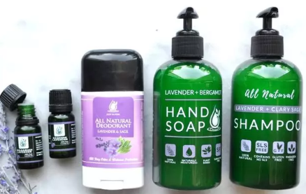 Best Organic Lavender Essential Oil