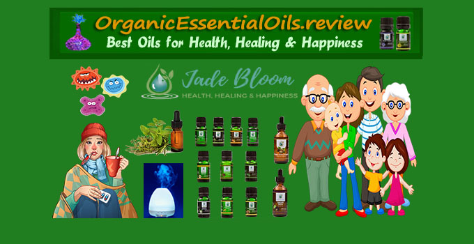 best organic essential oil